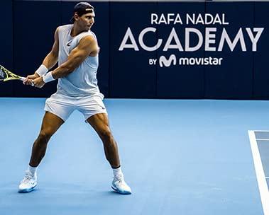 Descubre la nueva tienda de Rafa Nadal Academy