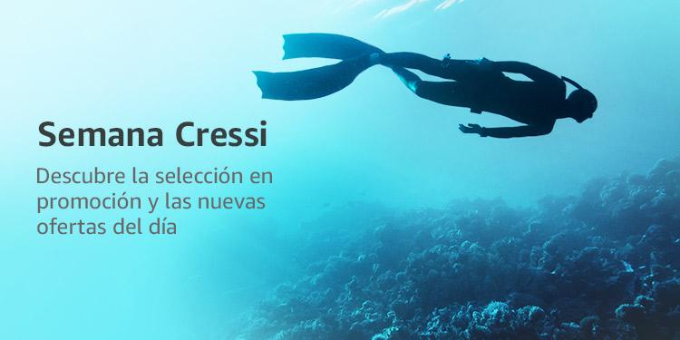 Semana Cressi
