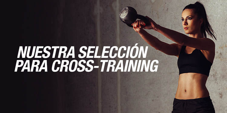Nuestra selección para Cross-training
