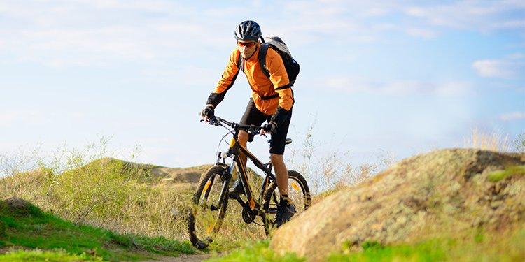 Bicicletas Orbita