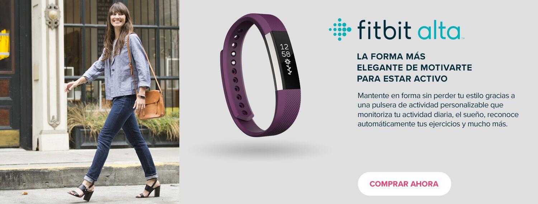Everyday - Fitbit Alta