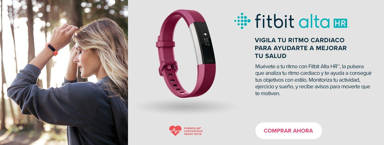 Everyday - Fitbit Alta HR