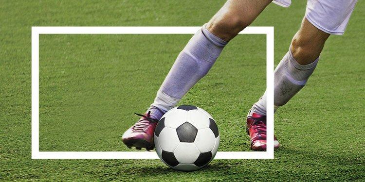 Pasión por el fútbol: tienda para aficionados