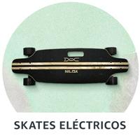 Skates eléctricos