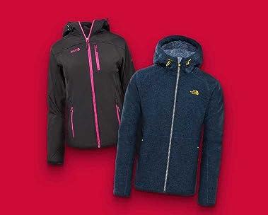 Ofertas de invierno, hasta -50% en ropa deportiva