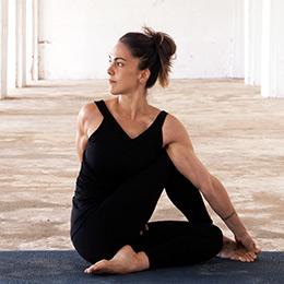 Tienda de Yoga