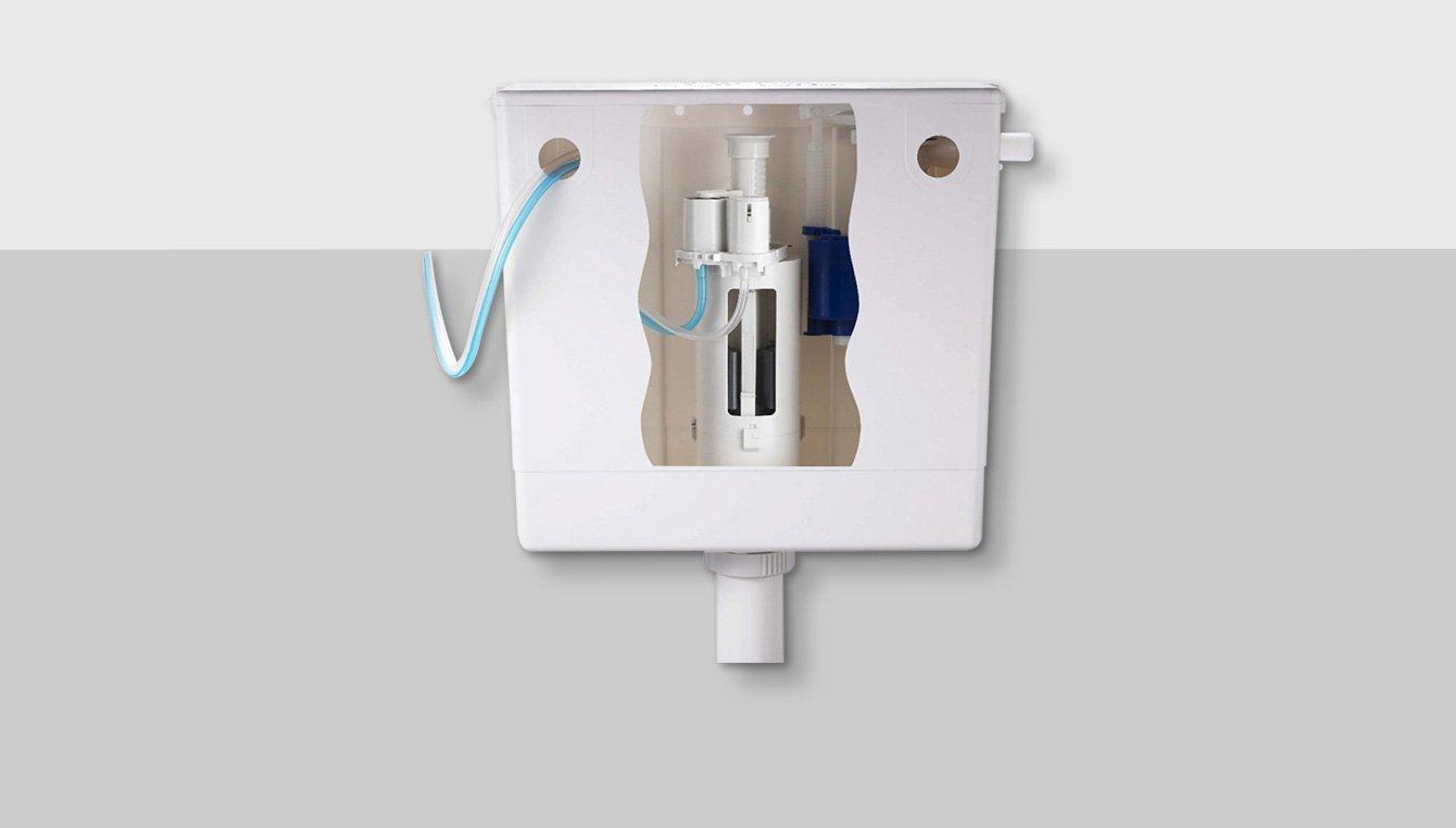 Cisternas para inodoro