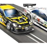 Circuitos y pistas para coches de slot