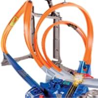 Circuitos para coches de juguete