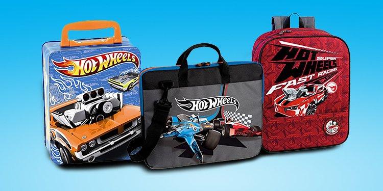 Otros productos Hot Wheels
