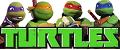 Personajes destacadas - Torgugas Ninja