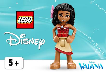 LEGO Disney Vaiana