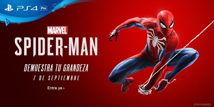Spide-Man
