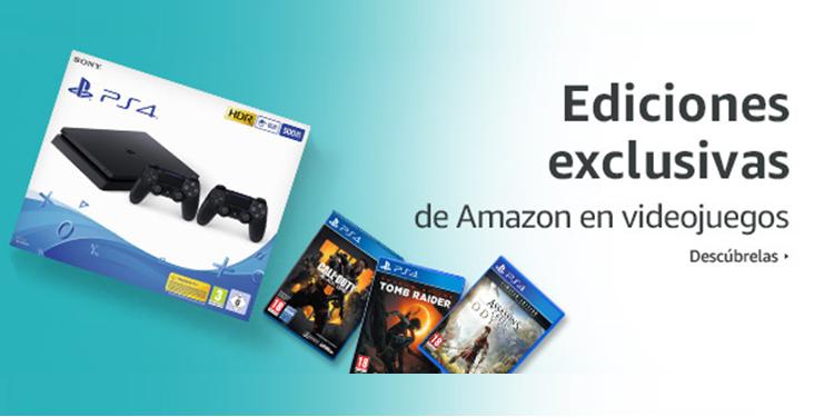 Ediciones Exclusivas