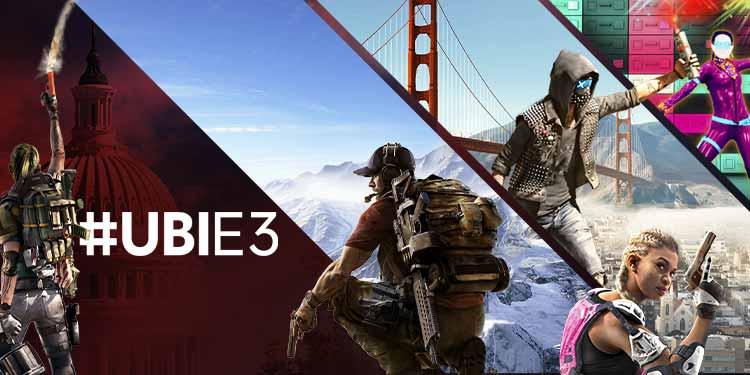 Promociones Ubisoft