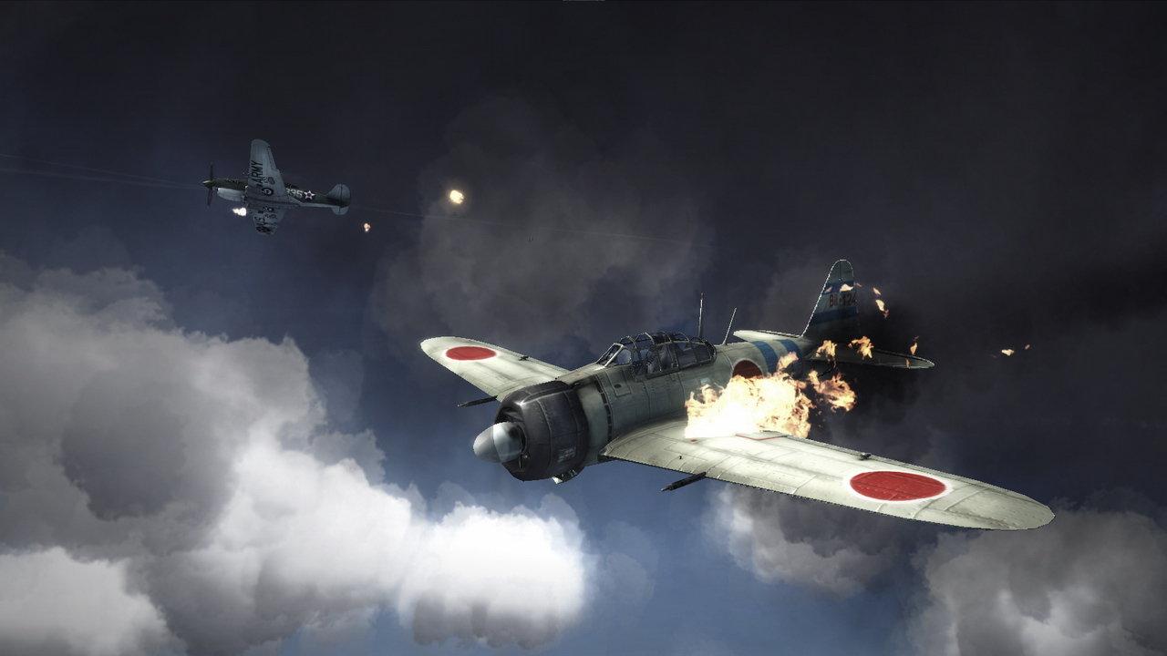 Damage Inc Pacific Squadron WWII - Edición Coleccionista