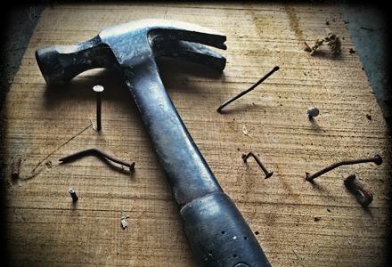 Bricolaje y herramientas