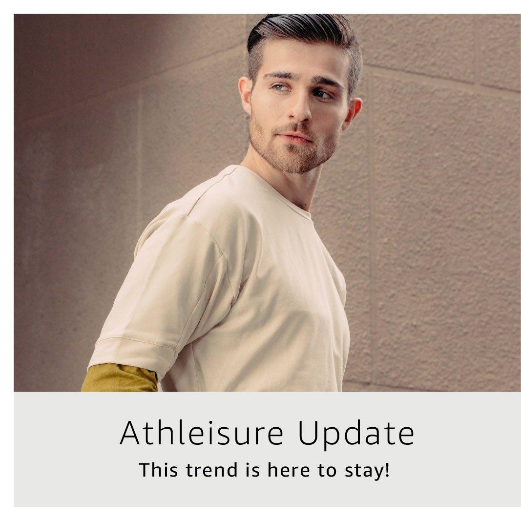 Athleisure Update