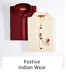 Festive Wear