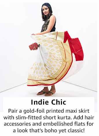 Indie chic