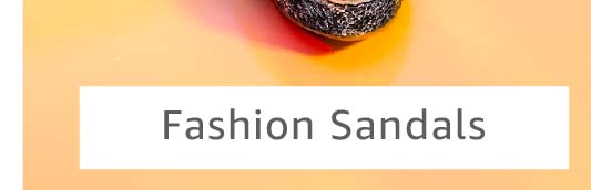 Fashion sandals
