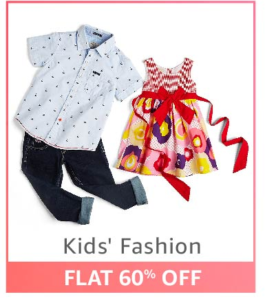 Kids; Fashion
