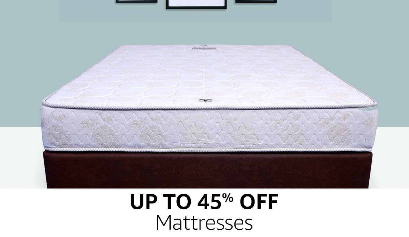 Mattresses. Bedroom Furniture  Buy Bedroom Furniture online at best prices in