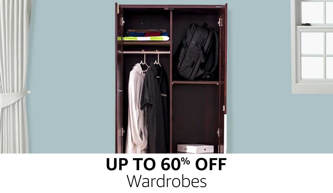 Wardrobes. Bedroom Furniture  Buy Bedroom Furniture online at best prices in