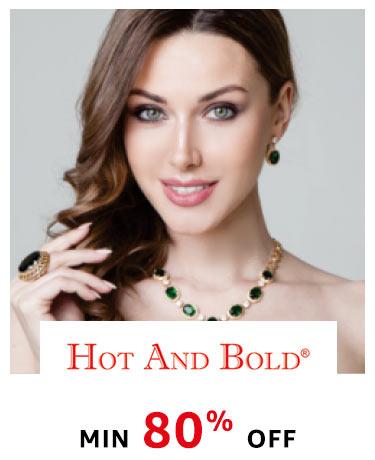 Hot&Bold