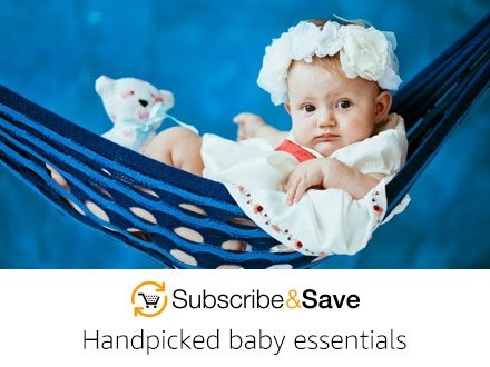 Handpicked baby essentials