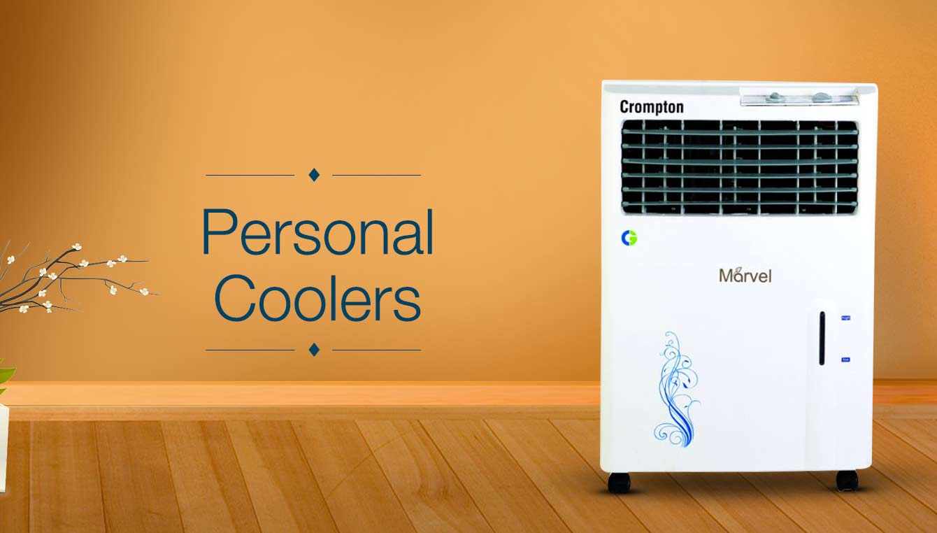 Personal Coolers