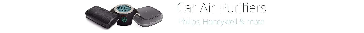 Car Air Purifiers