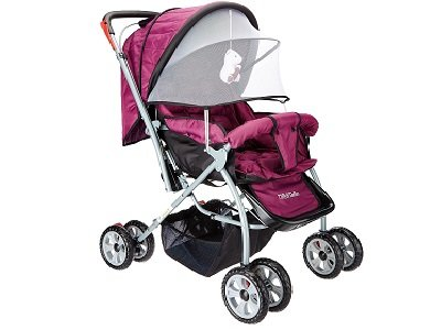 bf5f32fe92f Stroller  Buy Strollers   Prams online at best prices in India ...