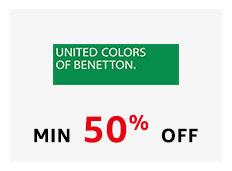 UCB Min 50% off