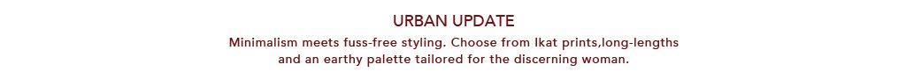 Urban Update