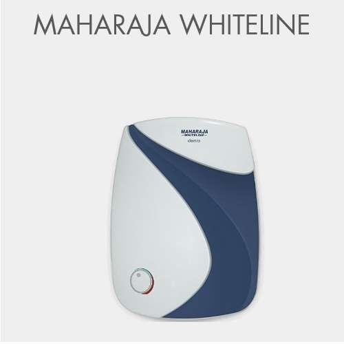 Maharaja whiteline