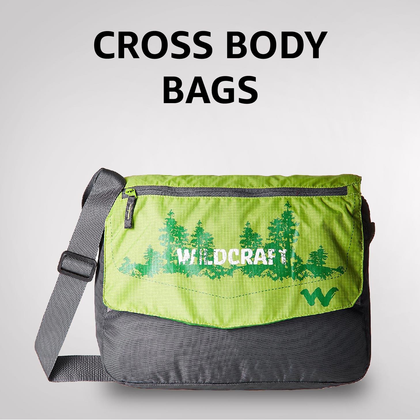 Wildcraft Luggage & Bags Online: Buy Wildcraft Wallets, Luggage ...