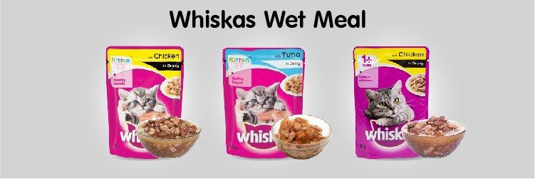 Whiskas-Gravy
