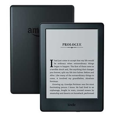 All-new Kindle accessories
