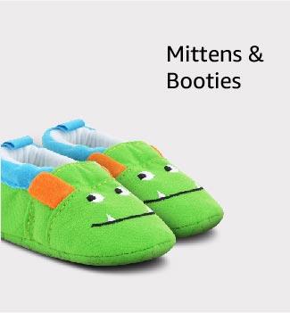 Mittens & Booties