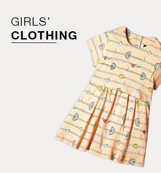 Eoss Girls clothing