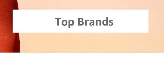 Top brands