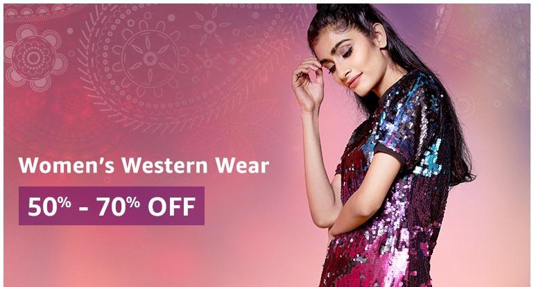 womens westernwear