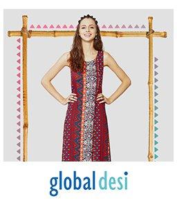 Global Desi