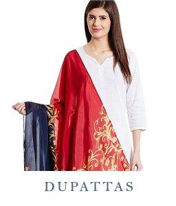 Duppatas