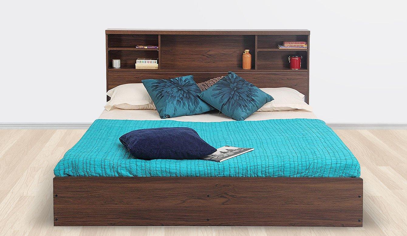 Engineered Wood Beds