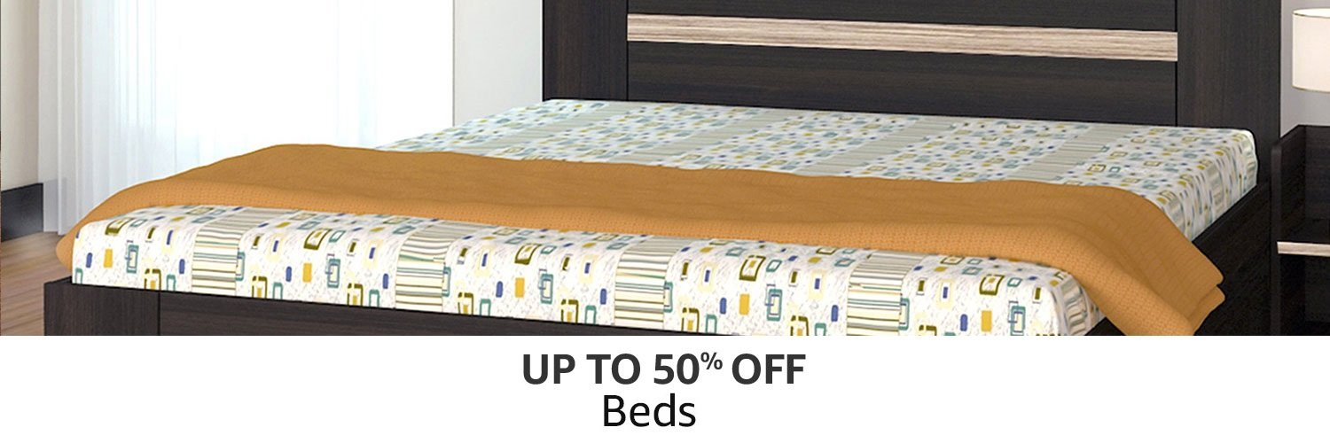 Beds | Up To 50% Off