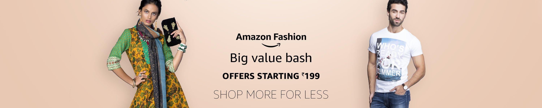 Big Value bash