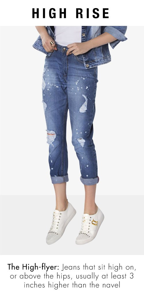 Women's Jeans: Buy Ladies & Girls Jeans Online at Best Prices ...