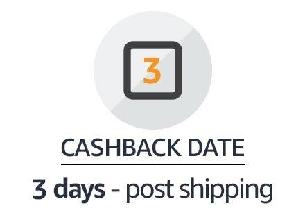 Cashback date